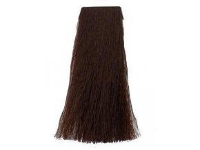 MILATON Color Cream Profesionální krémová barva na vlasy 100ml - zlatá tmavá blond 6.3