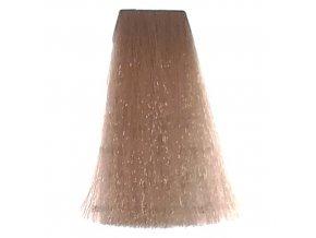 MILATON Color Cream Profi krémová barva 100ml - velmi světlá béžová popelavá blond 9.21
