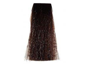 MILATON Color Cream Profi krémová barva na vlasy 100ml - super přírodní  světle hnědá 5000