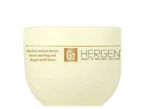 BES Hergen G2 Maska 400ml - intenzivní výživná péče na suché vlasy