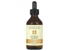 BES Hergen G6 Serum 100ml - Intenzivní vyživující sérum na suché vlasy