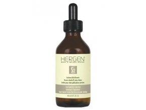 BES Hergen S2 Tonikum 100ml - intenzivní péče proti lupům