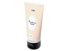 MILA Hair Cosmetics Straightening Cream 150ml - vyhlazující krémový kondicioner