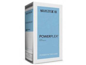 SELECTIVE PowerPlex HOME CARE KIT XXL 2x200ml - ošetřující set pro domácí péči