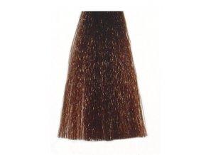 BES Hi-Fi Hair Color Krémová barva na vlasy 100ml - Kaštanová intenzivní 4-00