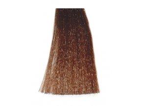BES Hi-Fi Hair Color Krémová barva na vlasy 100ml - Kaštanová světlá intenzivní 5-00
