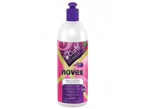 NOVEX My Curls Leave in Conditioner Soft 500g - kondicionér pro delší vlnité vlasy