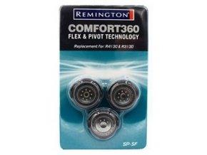 REMINGTON SP-SF Náhradní sada 3 frézek pro strojky Remington - R4130 a R3130