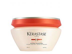 KÉRASTASE Nutritive Masque Magistral 200ml - vyživující maska pro silně vysušené vlasy