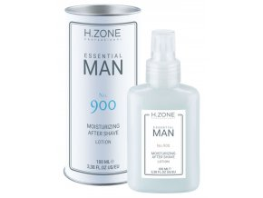 H.ZONE Essential Man No.900 After Shave Lotion 100ml - balzám po holení bez alkoholu