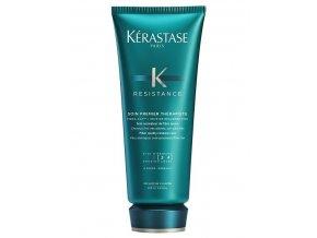 KÉRASTASE Resistance Soin Premier Thérapiste 200ml - obnovující péče pro zničené vlasy