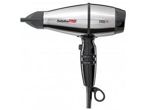 BABYLISS PRO 8000IE 4rtists STELLFX 2000W - fén pro Barber salony, je ideální pro sušení vlasů a vousů