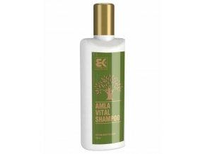 BRAZIL KERATIN Amla Vital Shampoo 300ml - proti vypadávání a pro růst vlasů