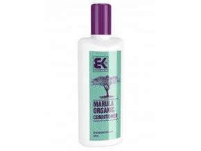 BRAZIL KERATIN Marula Organic Conditioner 300ml - kondic. s keratinem a marulovým olejem