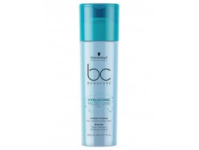 SCHWARZKOPF BC Hyaluronic Moisture Kick Conditioner 200ml - hydratační kondicionér
