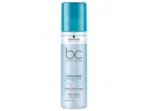 SCHWARZKOPF BC Moisture Kick Conditioner Spray 200ml - pro suché a trvalené vlasy
