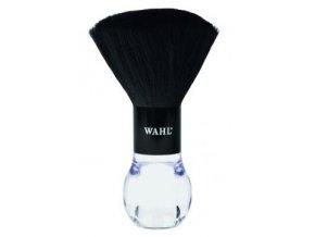 WAHL Pomůcky Wahl oprašovač vlasů - černý