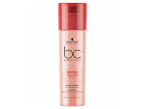 SCHWARZKOPF BC Peptide Repair Rescue Conditioner 200ml - regenerační kondicionér