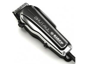 KIEPE Professional Brutale Hair Clipper - profesionální střihací strojek na vlasy