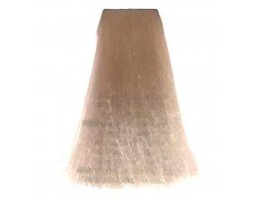 MILATON Color Cream Krémová barva 100ml - intenzivní platinová popelavá blond 10.11