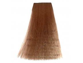 MILATON Color Cream Krémová barva 100ml - intenzivní velmi světlá popelavá blond 9.11