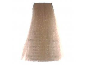 MILATON Color Cream Profi krémová barva 100ml - béžová popelavá platinová blond 10.21