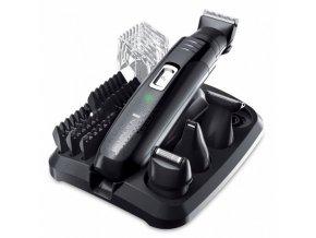 REMINGTON PG 6130 Groom Kit - zastřihovací a holicí sada na vlasy a vousy