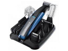 REMINGTON PG 6160 Groom Kit Lithium - zastřihovací sada na vlasy a vousy