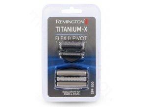 REMINGTON SPF-300 Náhradní sada planžet pro holicí strojky Remington F5800 a F7800