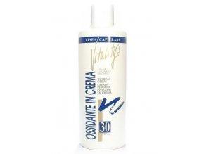 VITALITYS Oxid Ossidante Crema 9% (vol.30) - krémový peroxid vodíků 1000ml