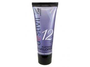 DESTIVII Hair Oxy Platinum Developer 12% - platinový krémový peroxid vodíku 80ml