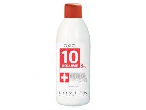 LOVIEN ESSENTIAL OXIG 3% Peroxid k barvám a melíru na vlasy Lovien - 1000ml