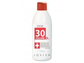 LOVIEN ESSENTIAL OXIG 9% Peroxid k barvám a melíru na vlasy Lovien - 1000ml