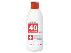 LOVIEN ESSENTIAL OXIG 12% Peroxid k barvám a melíru na vlasy Lovien - 1000ml