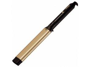 BABYLISS C440E Oval Creative Gold Ceramic - oválná kulma na vlasy průměr 38mm