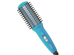 BABYLISS H130E Žehlicí kartáč na vlasy MINI BaByliss - cestovní velikost