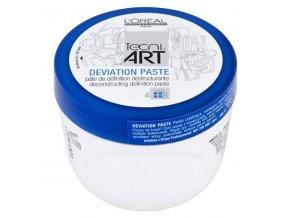 LOREAL Professionnel Tecni.Art Deviation Paste 100ml - modelovací pasta pro rozcuchaný efekt