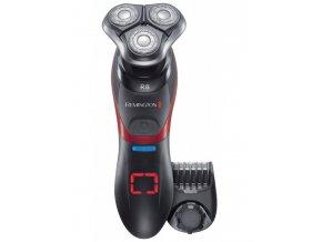 REMINGTON XR 1550 Ultimate R8 - rotační holící strojek se zatřihovačem vousů