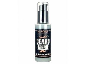 H-ZONE Essential Beard Density Serum 50ml - výživné zahušťující sérum na vousy