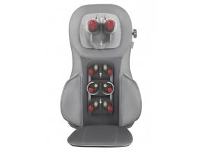 MEDISANA MC 825 Plus Shiatsu - akupresurní infra masážní podložka s bodovou masáží