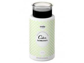 MILA Hair Cosmetics Color Remover 150ml - přípravek k odstranění barvy z kůže