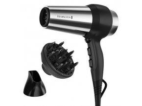 REMINGTON D4200 Pro-Air Ionic  2000W - ionizační fén na vlasy