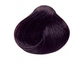 BLACK Sintesis Barva na vlasy 100ml - Aubergine lilek 4-22