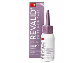 REVALID Hair Loss Regrowth Serum 50ml - sérum obnovující růst vlasů