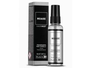 BLACK Nuage Hair Mist 50ml - vůně do vlasů, vlasový parfém