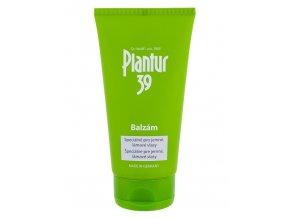 PLANTUR 39 Kofeinový balzám proti vypadávání vlasů na jemné lámavé vlasy 150ml