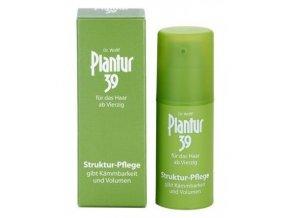 PLANTUR 39 Strukturovací péče pro snadnější rozčesání vlasů a zvýšení objemu 30ml