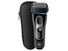 BRAUN Series 5-5145s Skin Comfort Wet and Dry - pánský holící strojek