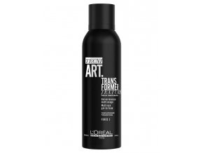 LOREAL Professionnel Tecni.Art Transformer Texture Gel To Foam 150ml - gelová pěna pro objem