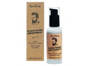 RENEÉ BLANCHE Fluido Barba Infoltimento 50ml - serum podporující růst vousů